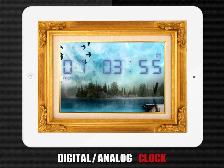 Photo Frame | Digital Album for iPad screenshot-3