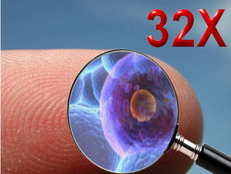32X Flash Magnifyer HD screenshot-4