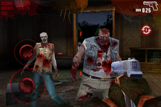 Undead: in the last refuge screenshot one