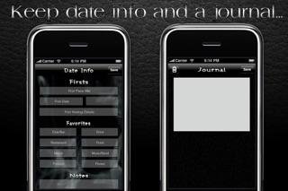 Black Book - Free version screenshot three