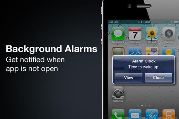 Alarm Clock Classic screenshot-3