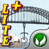 Bungee Stickmen - Australiano Lugares de interés {LITE +} Español