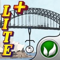 Codes for Bungee Stickmen - Australian Landmarks {LITE +} Hack