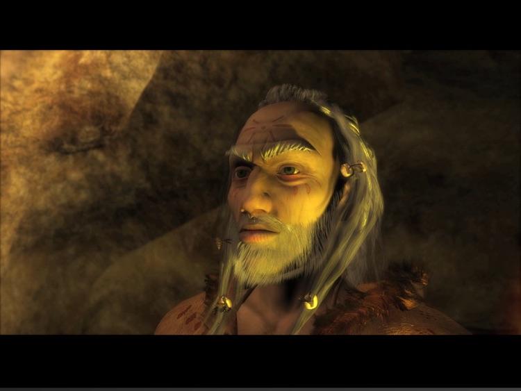 Secret of the Lost Cavern HD