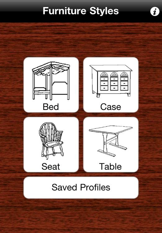 Furniture Styles