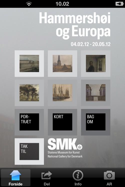 SMK Hammershøi