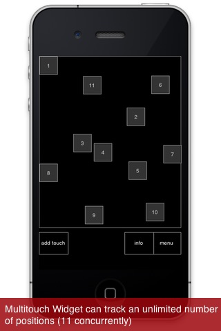 Control (OSC + MIDI) screenshot-4