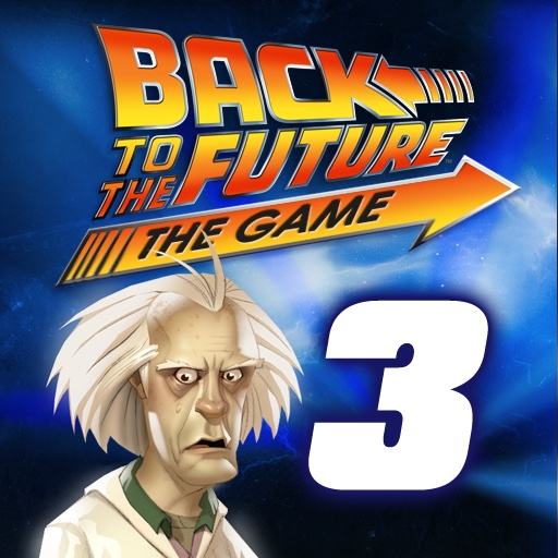 Back To The Future Episode 3 HD Review