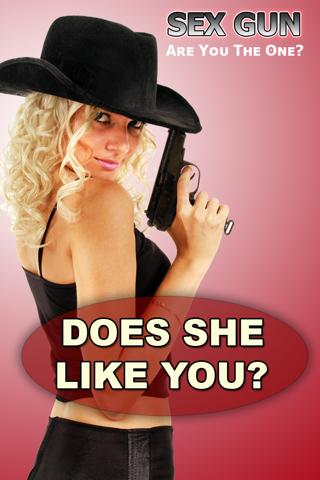 Sex Gunのおすすめ画像3