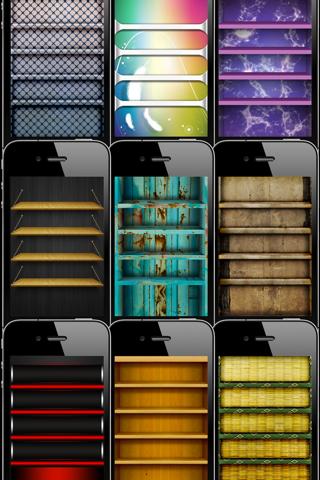 App Frames & Shelves Screenshot 3