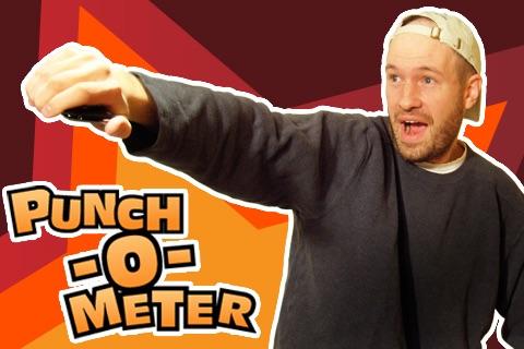 Punch-O-Meter screenshot-3