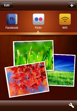 Photo Share & Photo Transfer screenshot-0