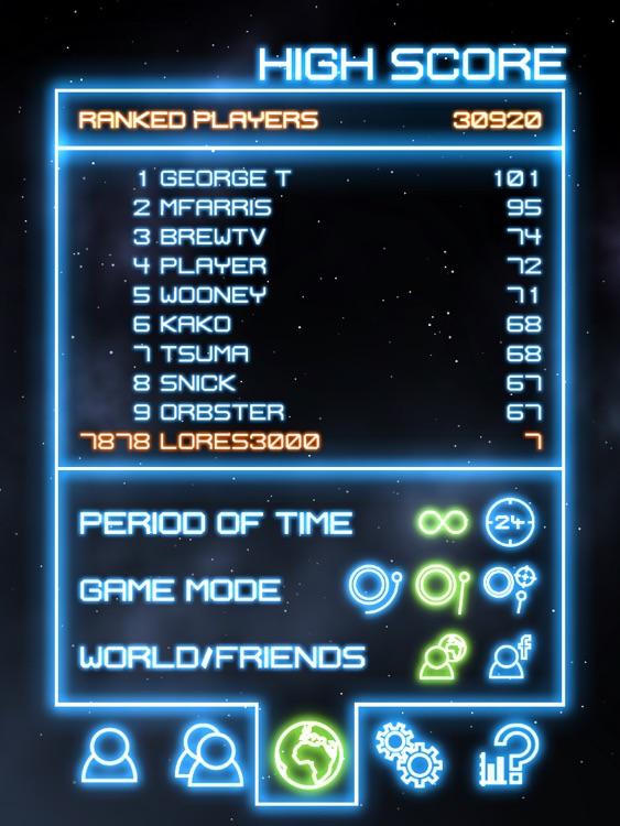 ORBITAL HD screenshot-3