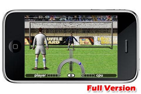 Penalty Soccer Free
