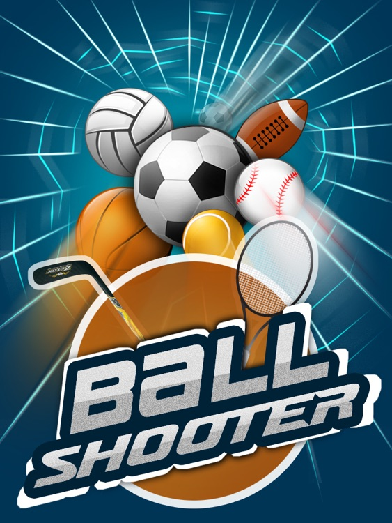 Ace Ball Shooter HD