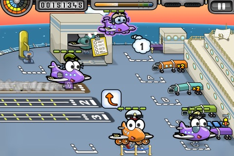 Airport Mania 2: Wild Trips screenshot-0
