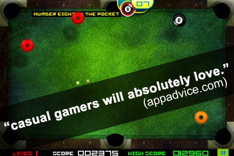 Tap Disc Lite screenshot-4