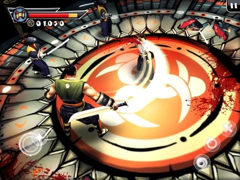 Samurai II: Dojoのおすすめ画像4