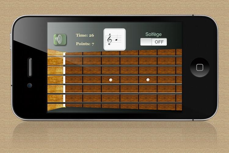 Guitar Scale Trainer screenshot-3