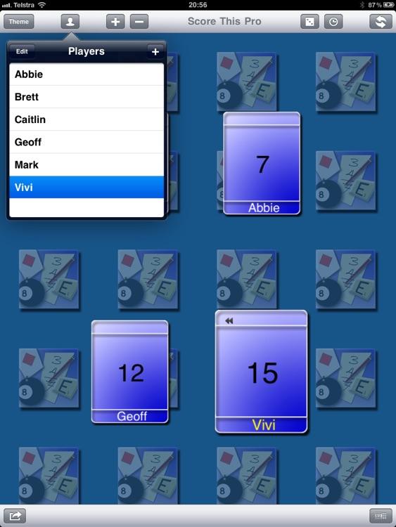 Score This Pro screenshot-4