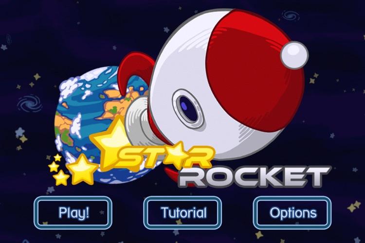 Star Rocket screenshot-4