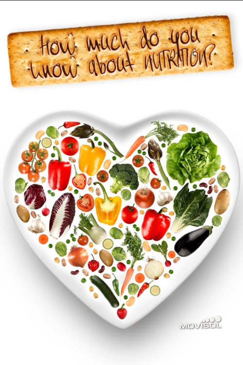 How much do you know about nutrition?