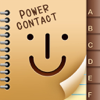 PowerContact (Contacts Group Management with Color & Icons)