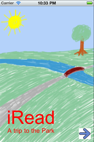 点击获取iRead - A Trip to the Park