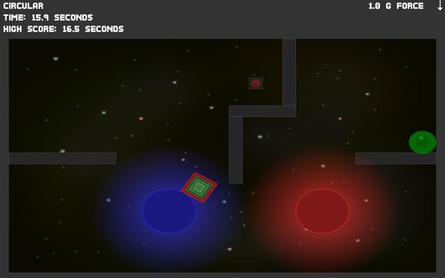 Bipolar, game for IOS