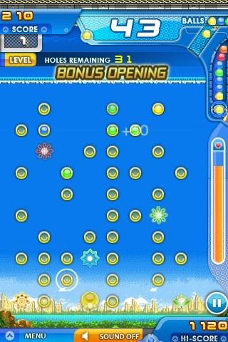 Bounce Trap Tilt Lite screenshot-3