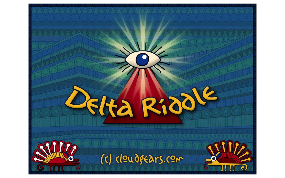 Delta Riddle - Online Game Hack and Cheat | Gehack com