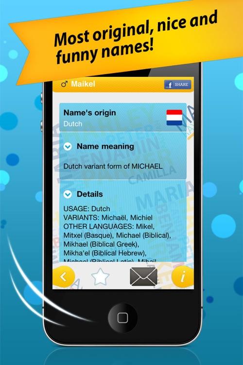 The Name Free screenshot-3