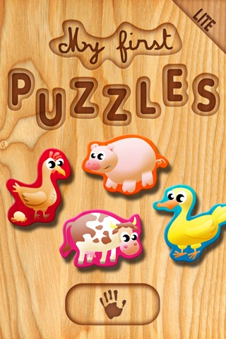 My first puzzles (lite version) screenshot-0