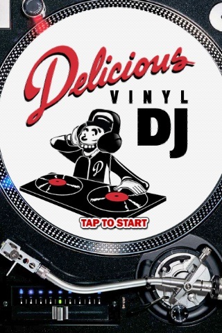 Delicious Vinyl DJ Lite screenshot-4
