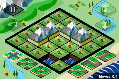 LandFormer screenshot-3