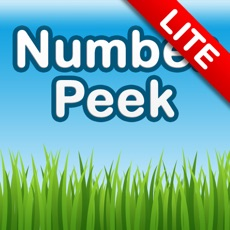 Activities of Number Peek Lite - A Free Counting Game For Kids