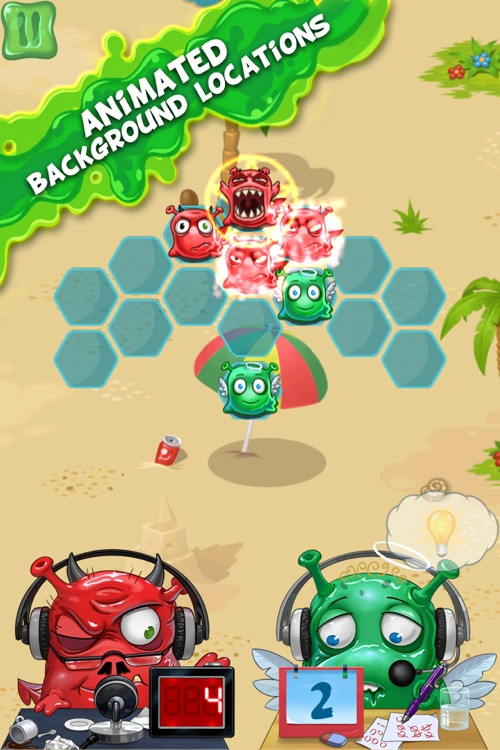 Battle Slugs screenshot-0