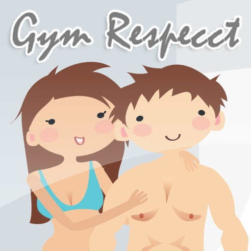 Gym Respect HD icon