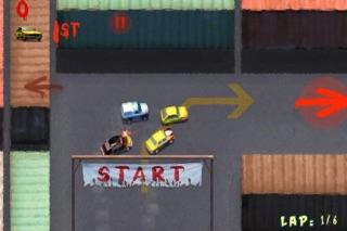 Zombie Racersのおすすめ画像5