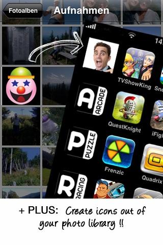 AppButler - App Organizer screenshot-4