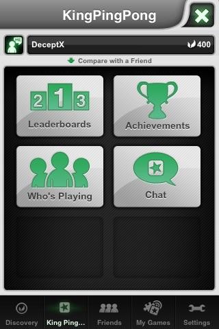 King Ping Pong Free screenshot-3