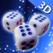 3D骰子-超仿真