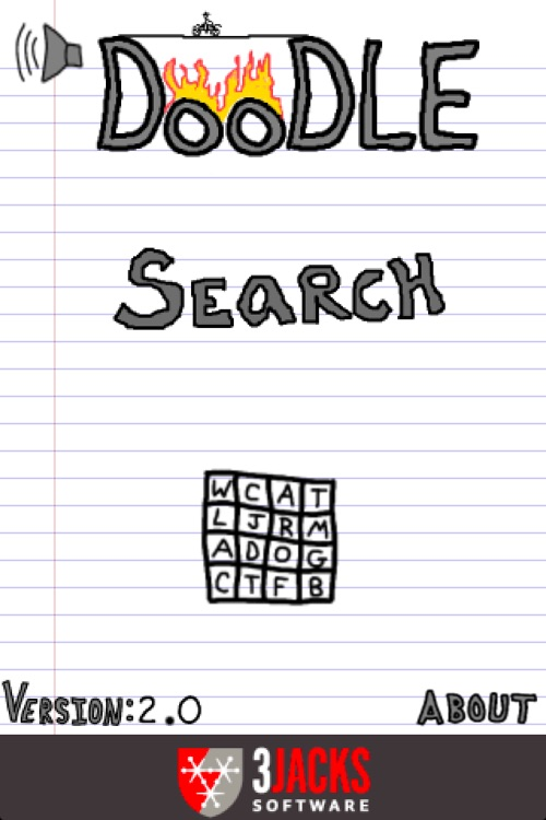 Doodle Search screenshot-0