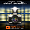 Course For Photoshop CS5 404 - Lighting & Light Effects - Nonlinear Educating Inc.