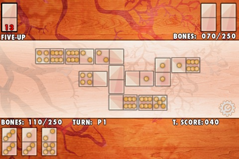 American Dominoes screenshot-4