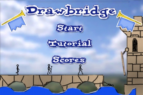 Drawbridge Free screenshot-1