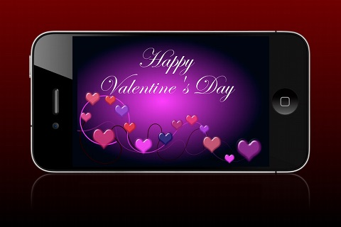 Be Mine Lite - Valentine's Day Card Creator
