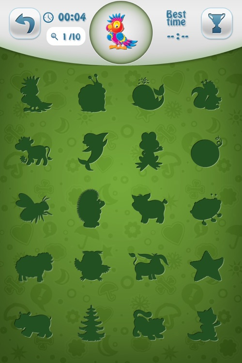 Find It - Match It for Kids HD. screenshot-3