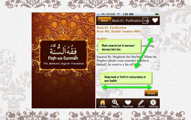 Fiqh-us-Sunnah