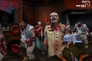 Undead: in the last refuge screenshot four